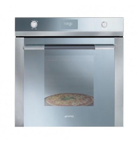 Horno el'éctrico ventilado Función Pizza 60cm
