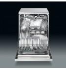 LVS375SX: Lavavajillas de libre instalación. 60cm y 13 cubiertos
