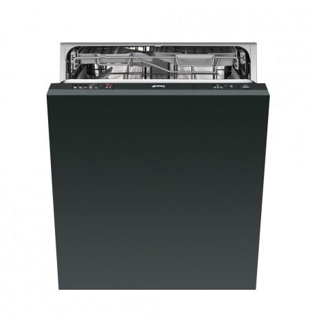 ST531: Lavavajillas integrado. 60cm y 13 cubiertos