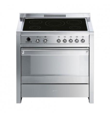 CS19ID-7: Cocina de inducción de 90 cm