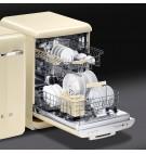 Lavavajillas Libre Instalación. 13 cubiertos